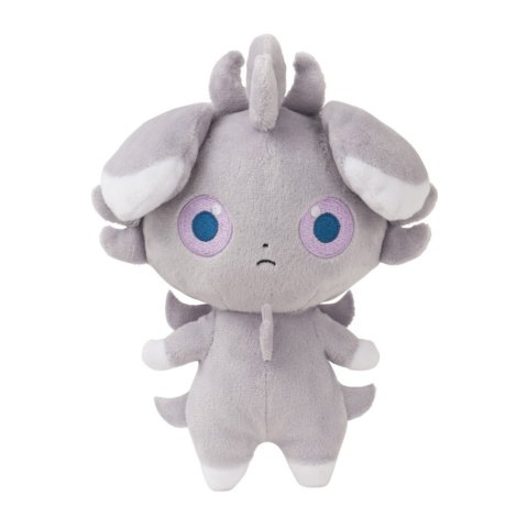 Japanese Pokemon Espurr 7 Plush PP13