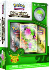Mythical Pokemon Collection - Shaymin