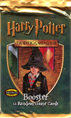 Harry Potter Base Set Booster Pack