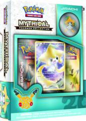 Mythical Pokemon Collection - Jirachi