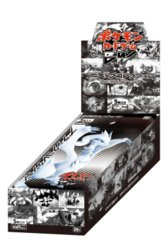 Japanese Pokemon 1st Edition BW Black Collection Booster Box
