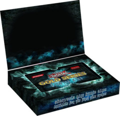 2012 Gold Series Haunted Mine Booster Pack
