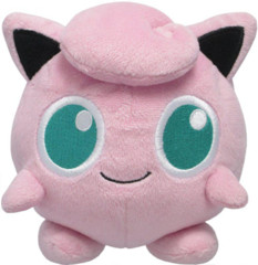 Japanese Pokemon Jigglypuff 5