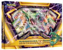 Rayquaza EX Box