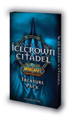Assault on Icecrown Citadel Treasure Pack