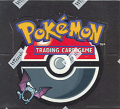 Team Rocket Unlimited Booster Box
