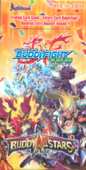 BFE-H-EB04 Buddy Allstars + Booster Box