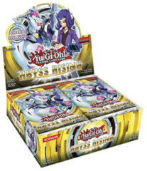 Abyss Rising 1st Edition Booster Box