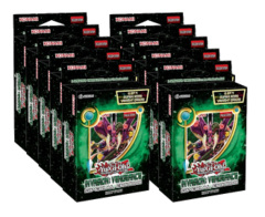 Yu-Gi-Oh Invasion: Vengeance INOV Special Edition Display Box (10ct)