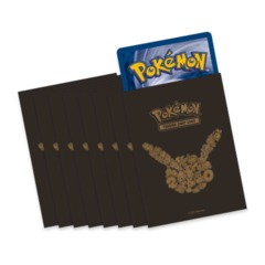 Pokemon Standard Size Generations Sleeves - 65ct
