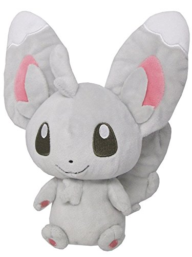 Japanese Pokemon Minccino 8.5