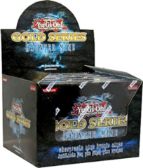 2012 Gold Series Haunted Mine Booster Box