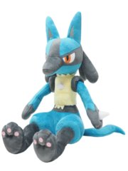 Japanese Pokemon Lucario 13