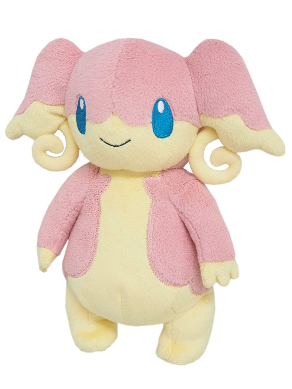 Japanese Pokemon Audino 7 Plush PP46