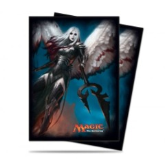 Ultra Pro Standard Size Shadows Over Innistrad Avacyn Sleeves - 80ct