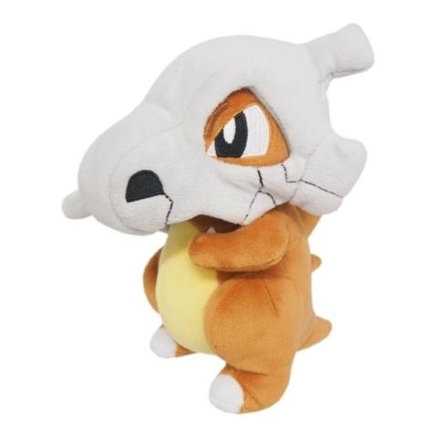 Japanese Pokemon Cubone 6 Plush PP38