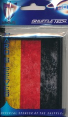 Max Protection Standard Size Sleeves Germany Flag - 50ct