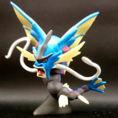 Mega Gyarados Figure - Mega Gyarados Collection Exclusive