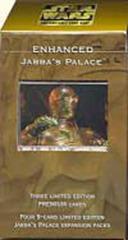 Enhanced Jabba's Palace See-Threepio Package