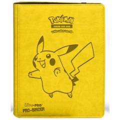 Ultra Pro Pikachu Premium PRO-Binder