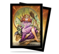 Ultra Pro Standard Size Glinda the Good Witch Sleeves - 50ct