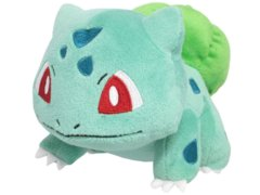 Japanese Pokemon Bulbasaur 6