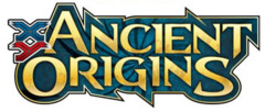Pokemon XY7 Ancient Origins Reverse Holo Set