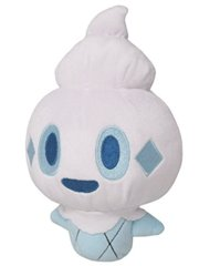 Japanese Pokemon Vanillite 7