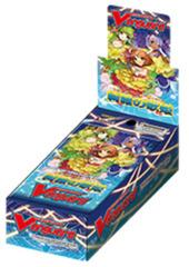 VGE-EB06 Dazzling Divas Booster Box