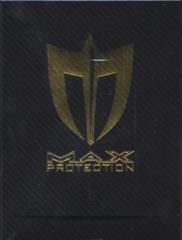 Max Protection Black Deck Box
