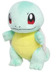 Japanese Pokemon Squirtle 7