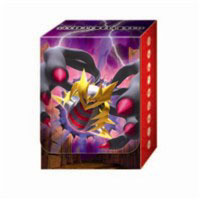 Japanese Pokemon GIRATINA Deck Box