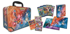 2016 Pokemon XY Collector's Chest Tin