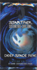 Deep Space Nine Booster Pack