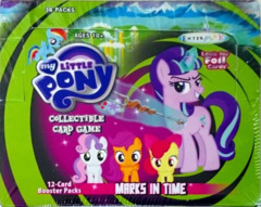 My Little Pony Marks in Time Booster Box