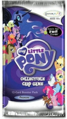 MLP Premiere Set Booster Pack