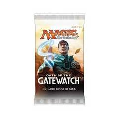 Oath of the Gatewatch - Booster Pack