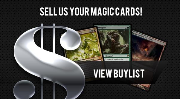 Magic Buylist