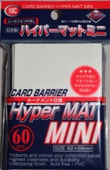 Hyper Matte White MINI [60ct]