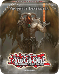 2013 Collector Tin: Wave 2.5 [Prophecy Destroyer]
