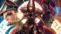 CoreTCG Exclusive Playmat - Dark Magician