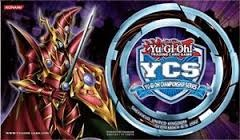 YCS Sheffield United Kingdom Breaker the Magical Warrior Playmat