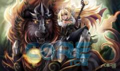 CoreTCG Exclusive Playmat - Ritual Beast Ulti-Apelio (Spring 2015)