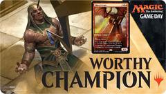 Game Day - Amonkhet