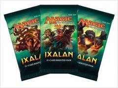 Ixalan Booster Pack - English