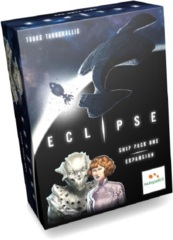 Eclipse Ship Pack One Expansion