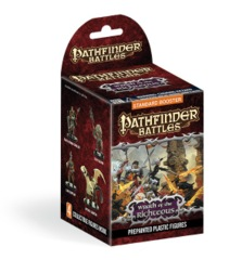 Pathfinder Battles Wrath of the Righteous Booster