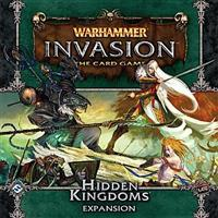 Warhammer Invasion Hidden Kingdoms