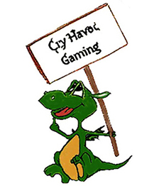 Cry Havoc Gaming