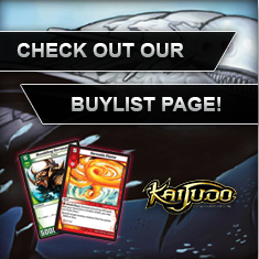 Check out our buylist!
